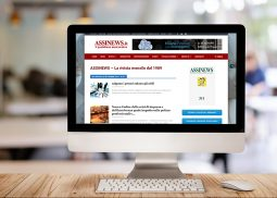 Rivista mensile Assinews - l'informazione tecnica per l'intermediario assicurativo | Assinform Solutions