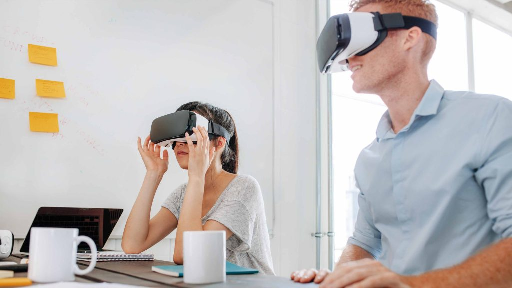 Virtual tour - Assinform Solutions